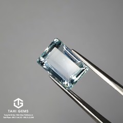 TAHI 8953 NATURAL AQUAMARINE