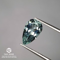 TAHI 8957 NATURAL AQUAMARINE