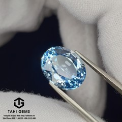 TAHI 11499 NATURAL BLUE TOPAZ