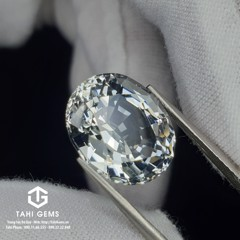 TAHI 11516 NATURAL WHITE TOPAZ