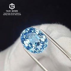 TAHI 11497 NATURAL BLUE TOPAZ