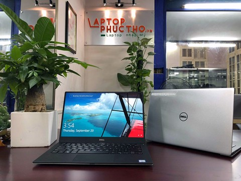 Dell XPS 13 - 9360 NEW