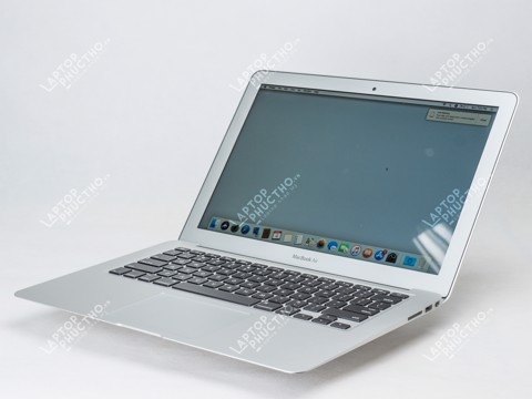 Macbook Air 13 MQD42 2017