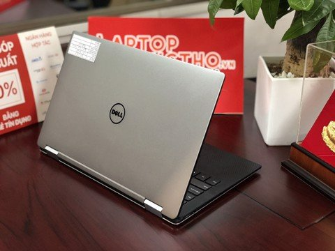 Dell XPS 13 - 9365 2 in 1