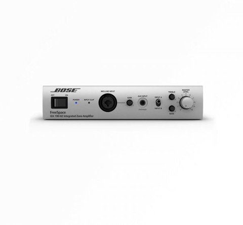 Amply Bose FreeSpace IZA 190-HZ
