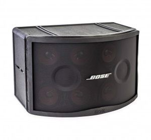 BOSE Panaray 802 Series IV