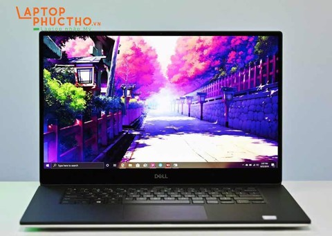 Dell XPS 15 7590 15.6