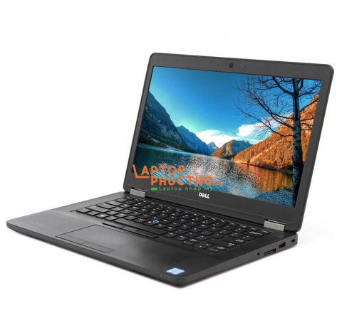 Dell 5480 - 14' FULL HD (i7 7820 HQ)