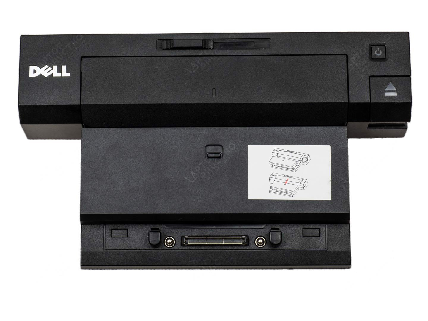 Docking Dell PR02