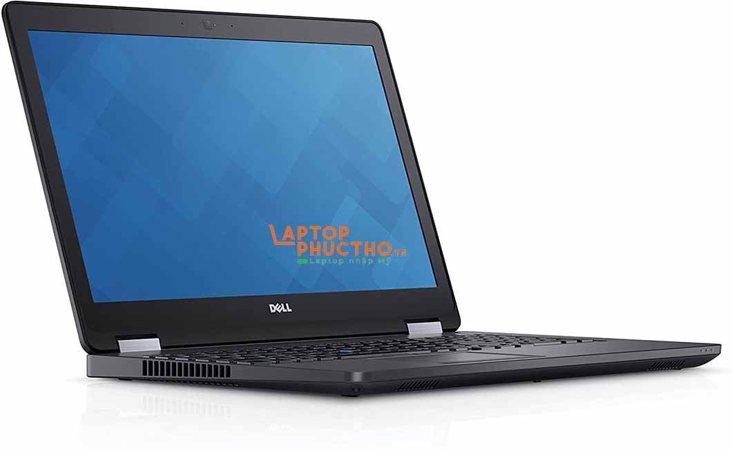 Dell 5570 - 15.6' Full HD (i5 6300u)
