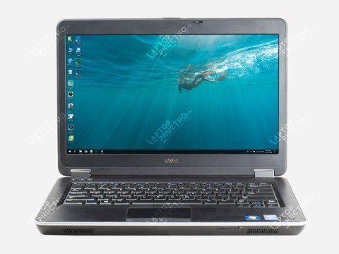 Dell Latitude E6440 14' Core i5