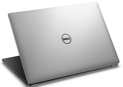 Dell Precision 5520 15.6' Core i7 7820HQ - 8GB - 256Gb