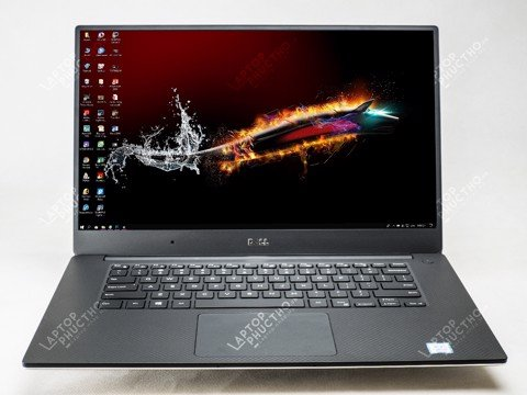Dell Precision 5510 15.6 (i7 6820HQ)