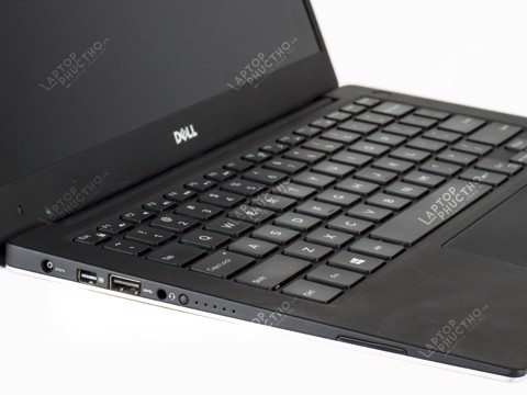 Dell XPS 13 - 9343