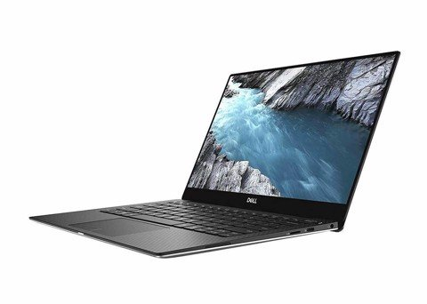Dell XPS 13 - 9380 (i7 8565) RAM 16Gb
