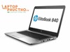 Hp 840 G3 14' FULL HD (i5 6300u)
