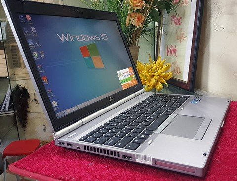 HP EliteBook 8570p 15.6' - Core i7