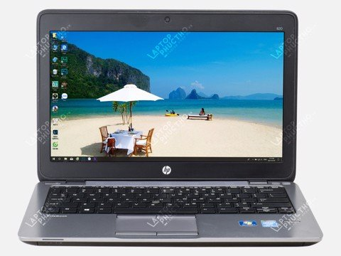 HP EliteBook 820G1 12.5' - Core i5 4300