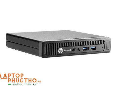 HP EliteDesk 800 G1 Desktop Mini PC