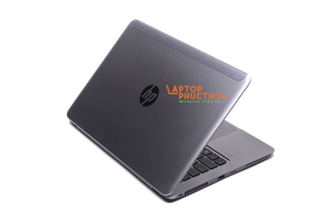 Hp Elitebook 1040 G1 14' (i5 4300u)
