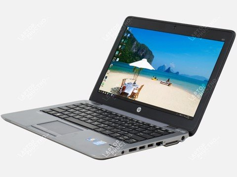 HP EliteBook 820G1 12.5' - Core i7 4600U
