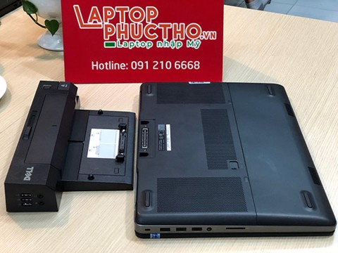 Docking Dell Pr02X, Pr03x