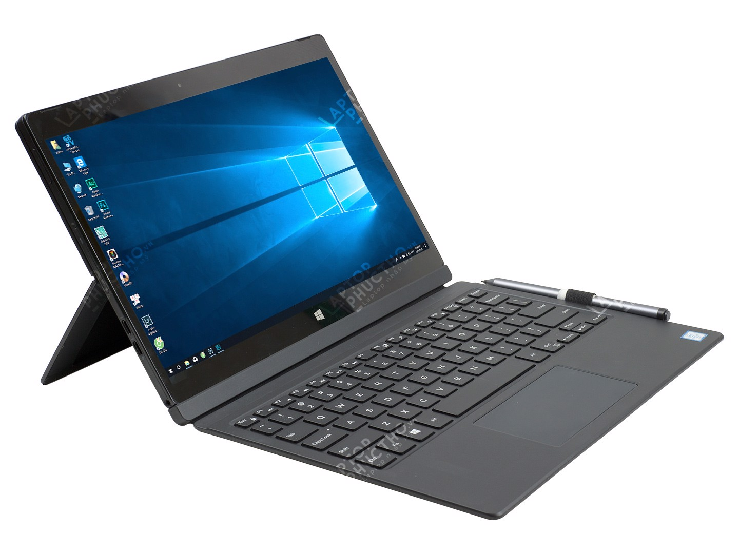 Dell Latitude 7275 2-IN-1