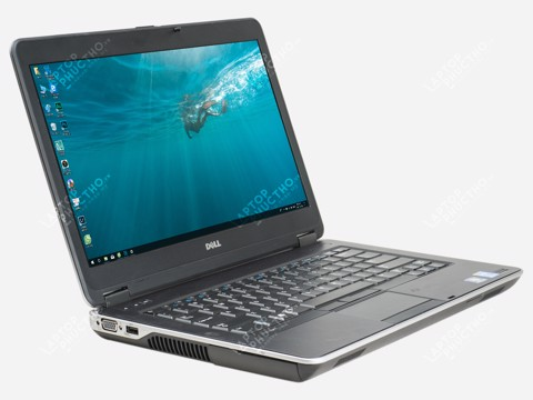 Dell Latitude E6440 14' Core i7