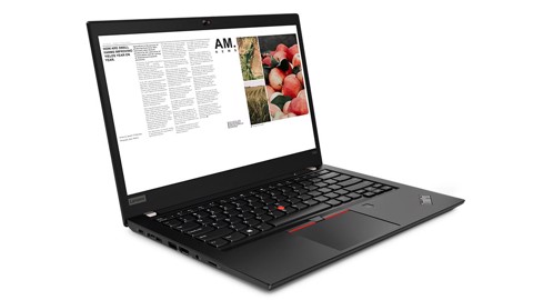 ThinkPad T490s 14' Full HD (i5 8365u)