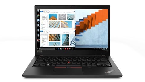 ThinkPad T490 14' FULL HD  (i5 8265u)
