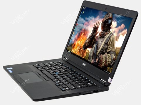 Dell Latitude 7470 14' Full HD (i7 6600u)