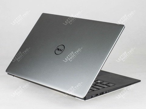 Dell XPS 13 9360 - 13.3' Core i5 7200u