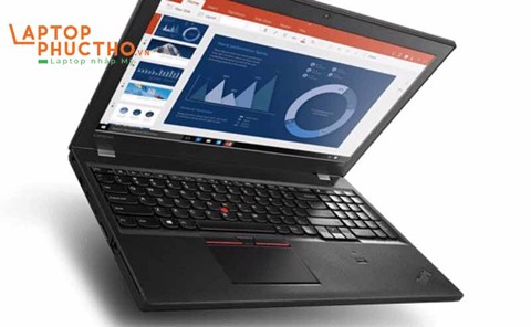 ThinkPad T560 15.6' Full HD (i5 6300u)