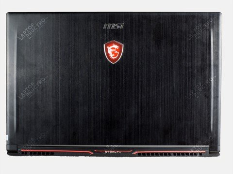 MSI GS63GR Stealth Pro