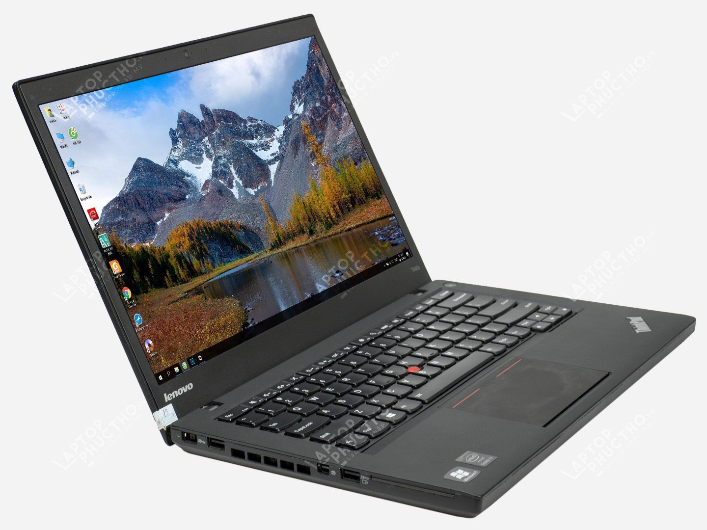 Thinkpad T440s 14' FULL (i5 4300u)