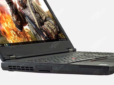 ThinkPad P50 15.6' 4K (i7 6820HQ) VGA M2000