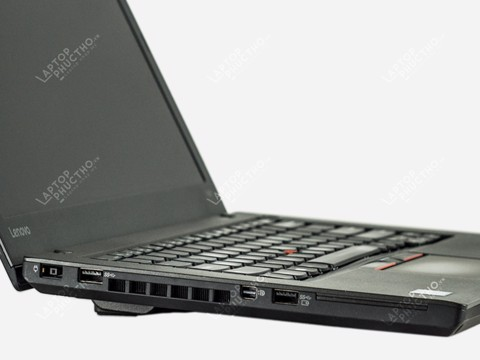 ThinkPad T460 14' Full HD  (i5 6300u)