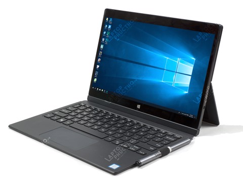 Dell Latitude 7275 2-IN-1 Core M7 - Tặng Keyboard