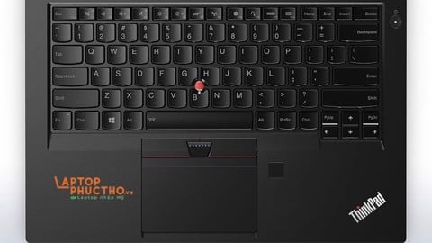 ThinkPad T460s - Core i5 - 6300U - 14'