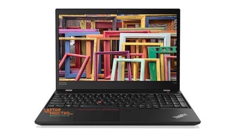 ThinkPad T590 15,6' (i5 8260u) Full HD