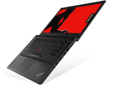 ThinkPad T480 14' Full HD (i5 8350U)