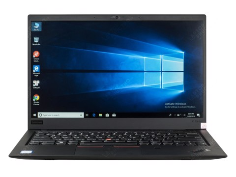 Thinkpad X1 Gen 3  (Core i5 5300u)