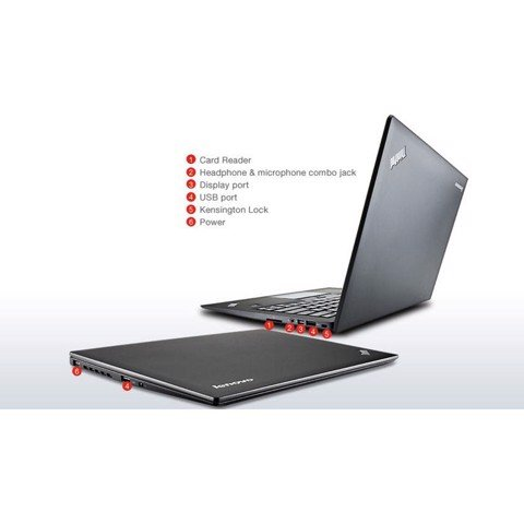 ThinkPad X1 Carbon   14' (i7 3367u)