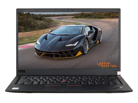 ThinkPad X1 Gen 6 - 14