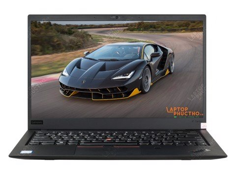 Lenovo Thinkpad X1 - 14' Core i5 Gen 6