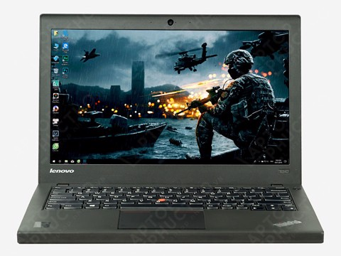 ThinkPad X240 12.5' HD IPS  (i7 4600u)