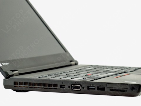 ThinkPad W541 15.6' Core i7