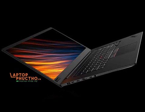 "ThinkPad P1 Gen 2 (15"") Mobile Workstation"
