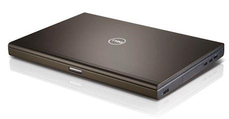 Dell M4600 15.6' - Core i7 2820QM