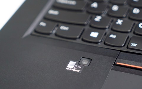 ThinkPad P71 17.3'  (i7 7820HQ)